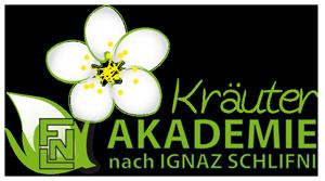 FNL - Kräuterakademie nach Ignaz Schlifni